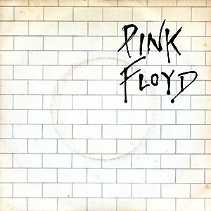 Another Brick In The Wall (Part II) sleeve
