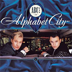 Alphabet City LP sleeve