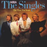 The Singles - The First Ten Years LP sleeve