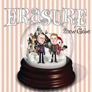 "Erasure ""Snow Globe"" sleeve"