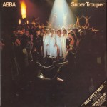 Super Trouper LP sleeve