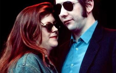 Shane & Kirsty