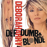 Def, Dumb & Blonde sleeve