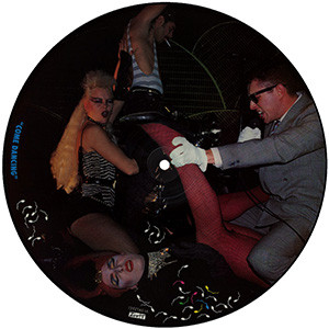 "Relax 12"" picture disc"