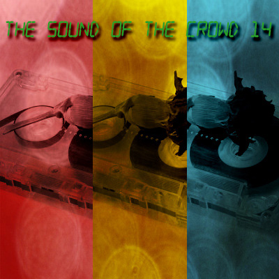 The Sound Of The Crowd 14