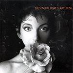 The Sensual World LP sleeve