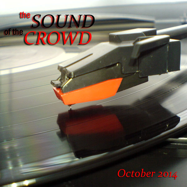 The Sound Of The Crowd Virtual C90 October 2014