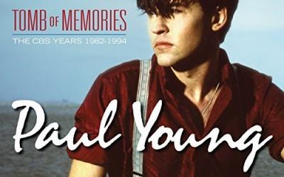 Paul Young - Tomb of Memories box set