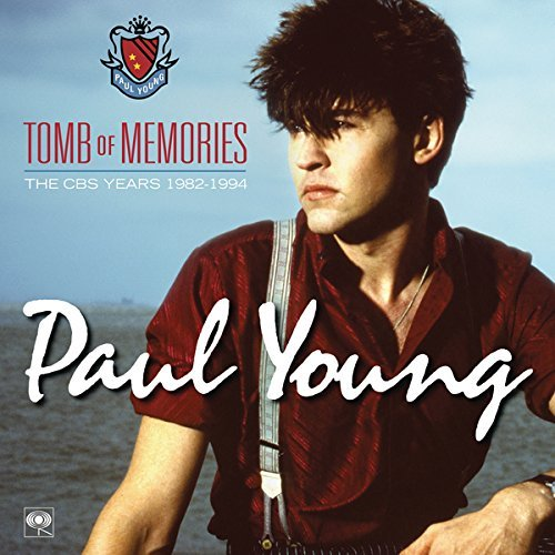 Paul Young - Tomb of Memories box set