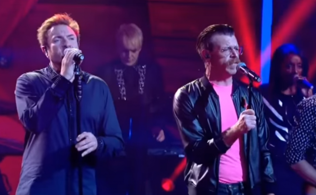 Duran Duran with Eagles of Death Metal