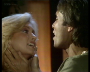 Olivia Newton John & Cliff Richard