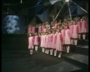 St Winfred's School Choir
