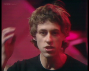 Boomtown Rats