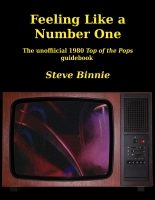 Feeling Like a Number One by Steve Binnie