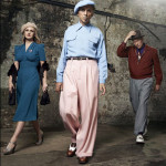 "Dexys - ""Let The Record Show Dexys Do Irish And Country Soul"""