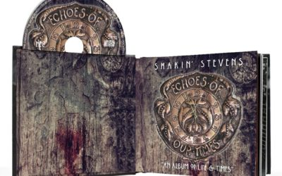 Shakin' Stevens 'Echoes Of Our Times'
