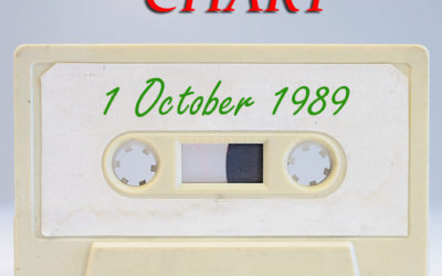 Off The Chart: 1 October 1989