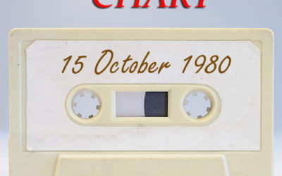 Off The Chart: 15 October 1980