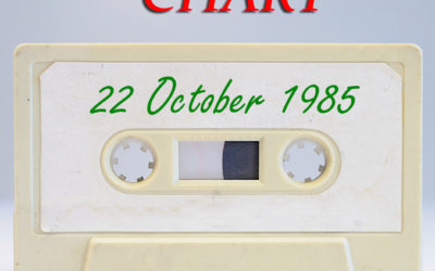 Off The Chart: 22 October 1985