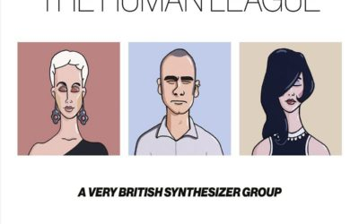 The Human League: A Very British Synthesizer Group