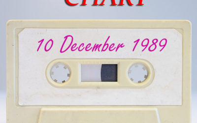 Off The Chart: 10 December 1989