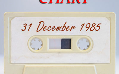 Off The Chart: 31 December 1985