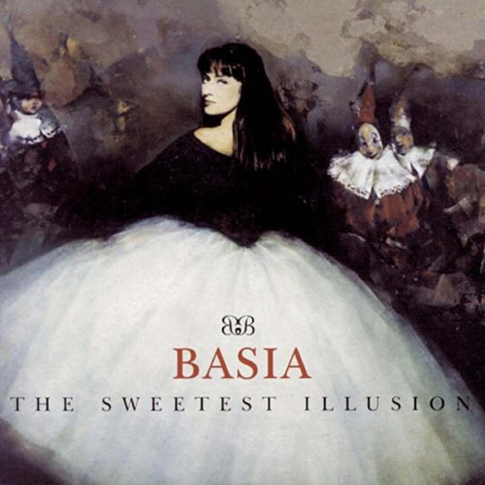 """Basia: """"The Sweetest Illusion"""" 3CD deluxe edition"""