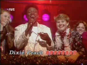 Dixie Peach