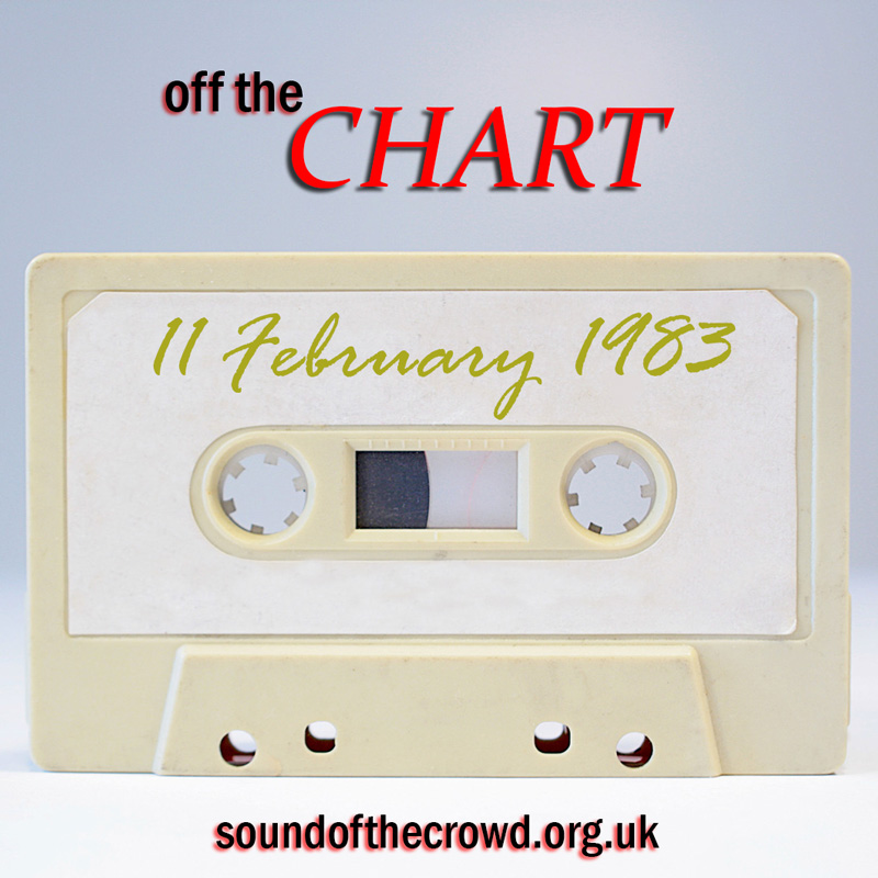 Off The Chart: 11 February 1983