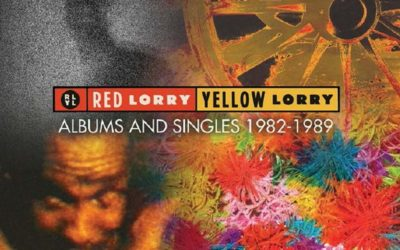 Red Lorry Yellow Lorry: Albums and Singles 1982-1989