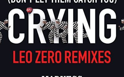 Madness - (Don't Let Them Catch You) Crying - Leo Zero Remixes