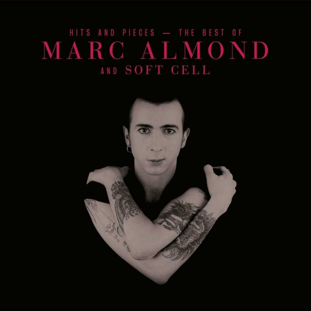 Marc Almond - Hits & Pieces