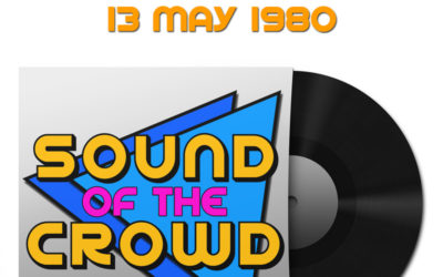 Off The Chart: 13 May 1980