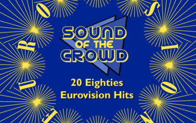 Virtual CD of the Month - Euro Vision
