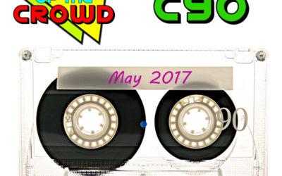 Virtual C90 - May 2017