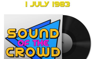 Off The Chart: 1 July 1983