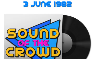 Off The Chart: 3 June 1982