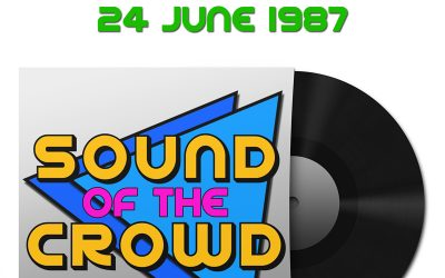 Off The Chart: 24 June 1987