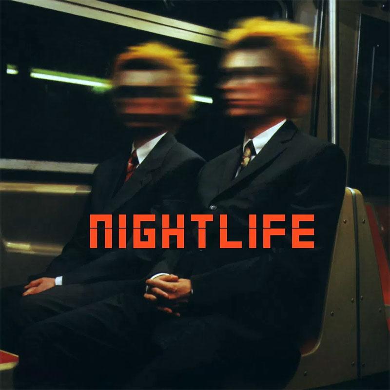 Pet Shop Boys Nightlife
