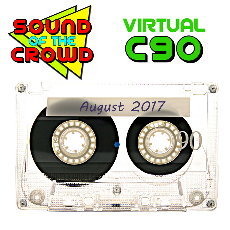 Virtual C90: August 2017