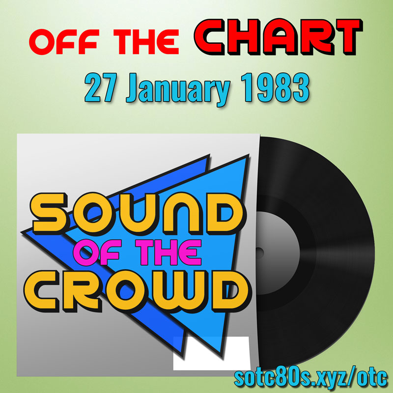 Off The Chart: 27 January 1983