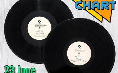 Off The Chart: 23 June 1989