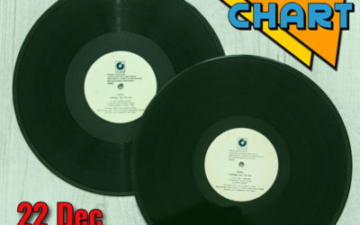 Off The Chart: 22 December 1986
