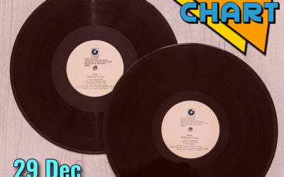 Off The Chart: 29 December 1981