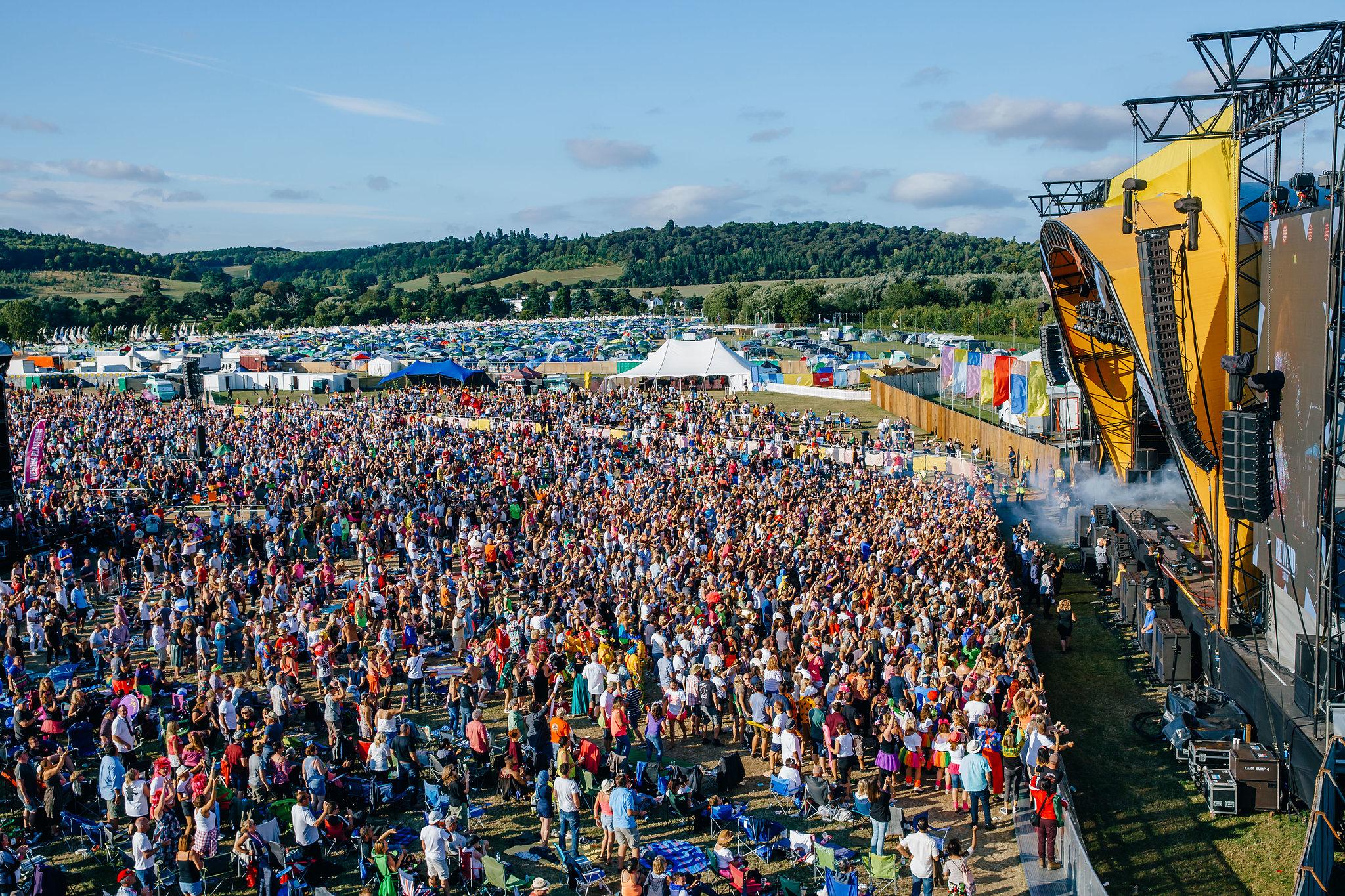 Can I get a Rewind? 2019 Rewind Festival details announced