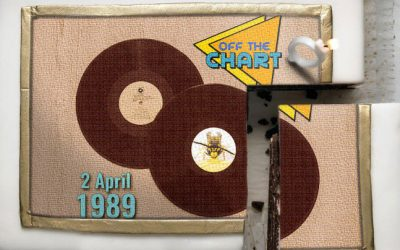 Off The Chart: 2 April 1989