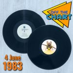 Off The Chart: 4 June 1983