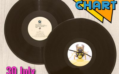Off The Chart: 30 July 1981