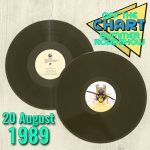 Off The Chart Summer Roadshow: 20 August 1989