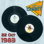 Off The Chart: 22 October 1983